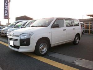 トヨタ サクシード UL 4WD オートマ