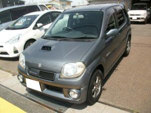 スズキ Keiワークス ベースグレード 4WD 5速