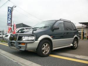 三菱 RVR スポーツギア 4WD オートマ ディーゼル