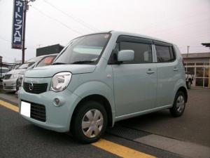 日産 モコ S FOUR 4WD オートマ 純正ナビ