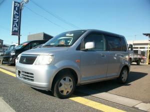 三菱 eKワゴン M 4WD オートマ