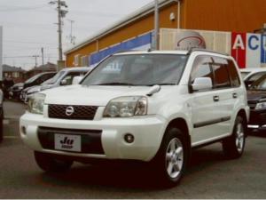 日産 エクストレイル Stt 4WD シートヒーター