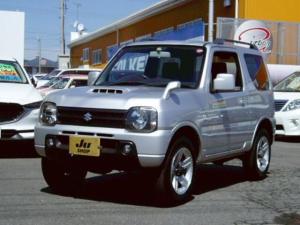 スズキ ジムニー XC 4WD ワンオーナー