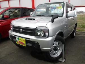 スズキ ジムニー XGターボ 4WD フルセグナビ・DVD ETC ABS