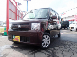 トヨタ ピクシススペース L 4WD エコアイドル 純正ナビ・CD 電格ミラー