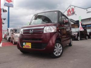 ホンダ N-BOX G 4WD ナビ シートヒーター スマートキー