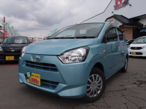 トヨタ ピクシスエポック L エコアイドル ETC