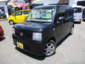 トヨタ ピクシススペース X 4WD エコアイドル キーフリー