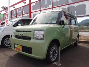 トヨタ ピクシススペース X 4WD 純正ナビ・TV・バックカメラ ETC エコアイドル スマートキー
