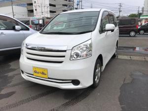 トヨタ ノア X Lセレクション パワースライド 4NO登録可 エンスタ