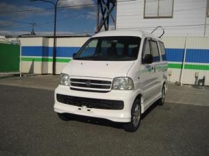ダイハツ アトレー7 Lリミテッド 4WD CAT キーレス 3列シート