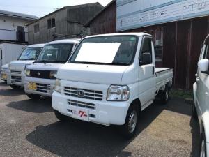 ホンダ アクティトラック SDX 4WD AC MT