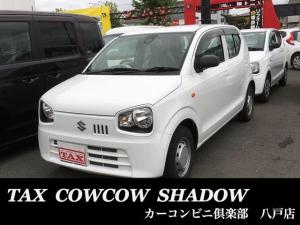 スズキ アルト L 4WD シートヒーター アイドリングストップ キーレス CD