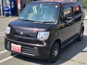 スズキ MRワゴン X 4WD エンジンスターター ドライブレコーダー シートヒーター