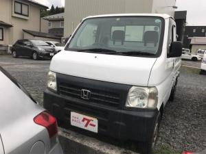 ホンダ アクティトラック ダンプ 4WD 5速マニュアル 軽トラック 車検令和4年5月