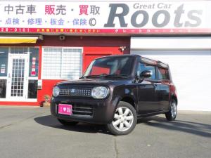スズキ アルトラパン Xセレクション 特別仕様車 4WD CVT スマートキー イクリプスフルセグ対応メモリーナビ オートエアコン ABS シートヒーター