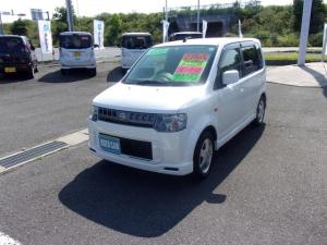 日産 オッティ RX FOUR 4WD キーレス CD ベンチシート