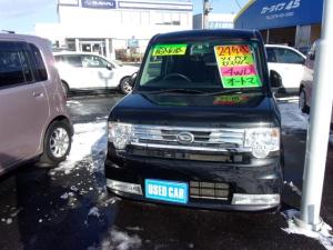 ダイハツ ムーヴコンテ カスタム G 4WD  スマ-トキ-