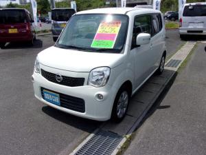 日産 モコ G FOUR プッシュスタ-ト     4WD オ-トマ