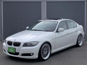 BMW 3シリーズ 325i サンルーフ BBSLM19インチ 革シート HID