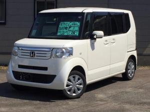ホンダ N-BOX G・Lパッケージ 4WD SDナビ バックモニター