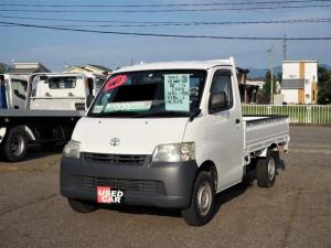 トヨタ ライトエーストラック DX シングル 4WD
