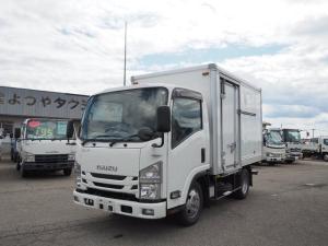 いすゞ エルフトラック  3.0D-T 2t ハイキャブ 4WDパネルバン