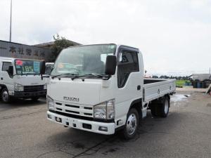 いすゞ エルフトラック フルフラットロー 1.5t 全低床 4WD