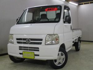 ホンダ アクティトラック SDX 4WD パワステ エアコン