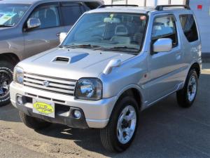 スズキ ジムニー XC 4WD 5速MT 副変速機付きトランスファーレバー フォグランプ 電動格納ヒーテッドドアミラー キーレスキー ABS