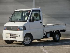 三菱 ミニキャブトラック みのり 4WD エアコン