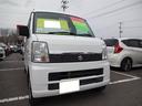 スズキ/エブリイワゴン JP 4WD 車いす移動車 夏タイヤ新品 キーレスエントリー