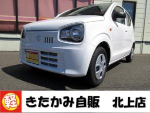 スズキ アルト L L 4WD 衝突被害軽減ブレーキ キーレス イモビライザー アイドリングストップ シートヒーター 純正CDプレイヤー付 横滑り防止機能
