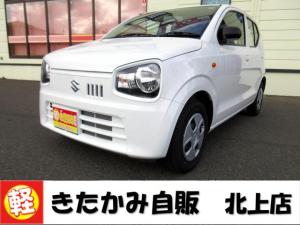 スズキ アルト L 4WD キーレス アイドリングストップ シートヒーター 純正CDプレイヤー 横滑り防止機能