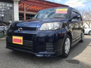 トヨタ カローラルミオン 1.5G エアロツアラー ETC CD キーレス ABS