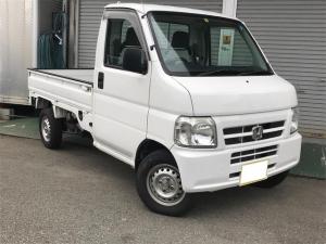 ホンダ アクティトラック SDX 4WD 5速マニュアル 3方開
