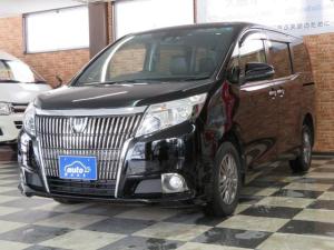 トヨタ エスクァイア Gi 4WD トヨタセーフティセンス 寒冷地仕様 禁煙車