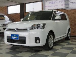 トヨタ カローラルミオン 1.8S 切替式4WD 寒冷地仕様 ワンオーナー車
