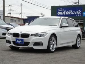 BMW 3シリーズ 320i xDriveツーリング Mスポーツ ACC