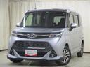 トヨタ/タンク カスタムG 4WD 両側パワースライドドア バックモニター