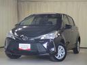 トヨタ/ヴィッツ F セーフティーエディションII 4WD CD スマートキー