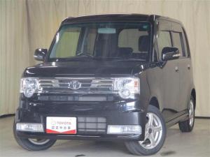 トヨタ ピクシススペース カスタム X 4WD メモリーナビ ワンセグ スマートキー
