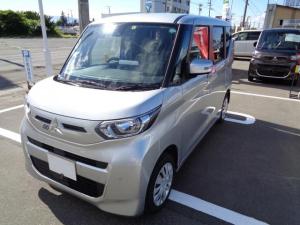 三菱 eKスペース G 4WD 両側電動スラドア 全周囲カメラ シートヒーター