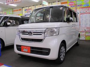 ホンダ N-BOX L 4WD ホンダセンシング LEDヘッドランプ フロントシートヒーター