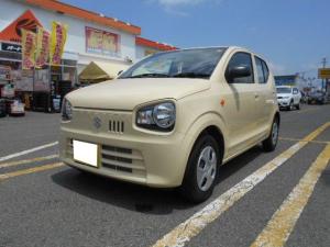 スズキ アルト L 4WD CDデッキ