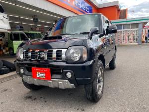 スズキ ジムニー クロスアドベンチャー 4WD オートマ キーレス CDラジオ