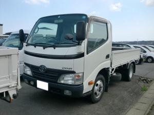 トヨタ ダイナトラック 4.0D 2t フルジャストロー
