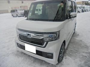 ホンダ N-BOX L
