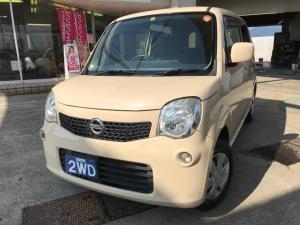 日産 モコ S CVT