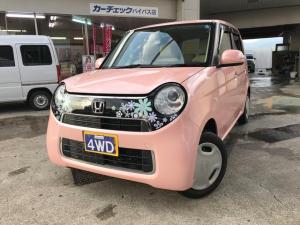 ホンダ N-ONE G 4WD ナビ ワンセグ スマートキー